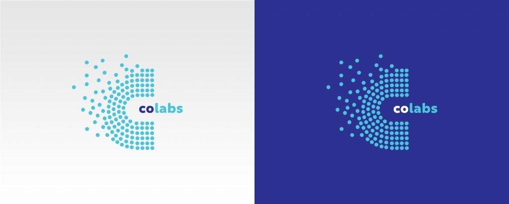 CoLab Logo Design