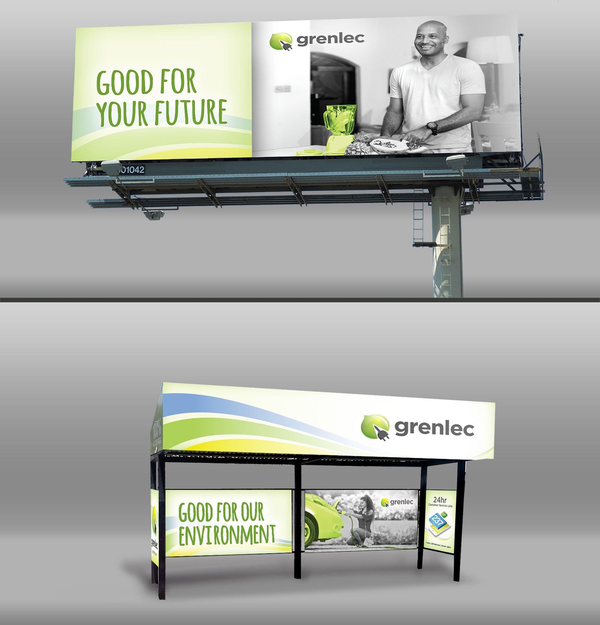 Grenlec Outdoor Advertising