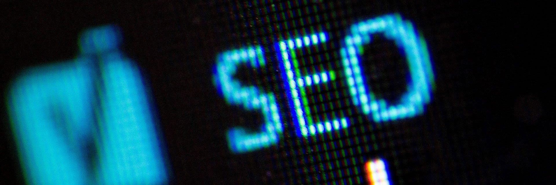 Search Engine Optimization | Schifino Lee
