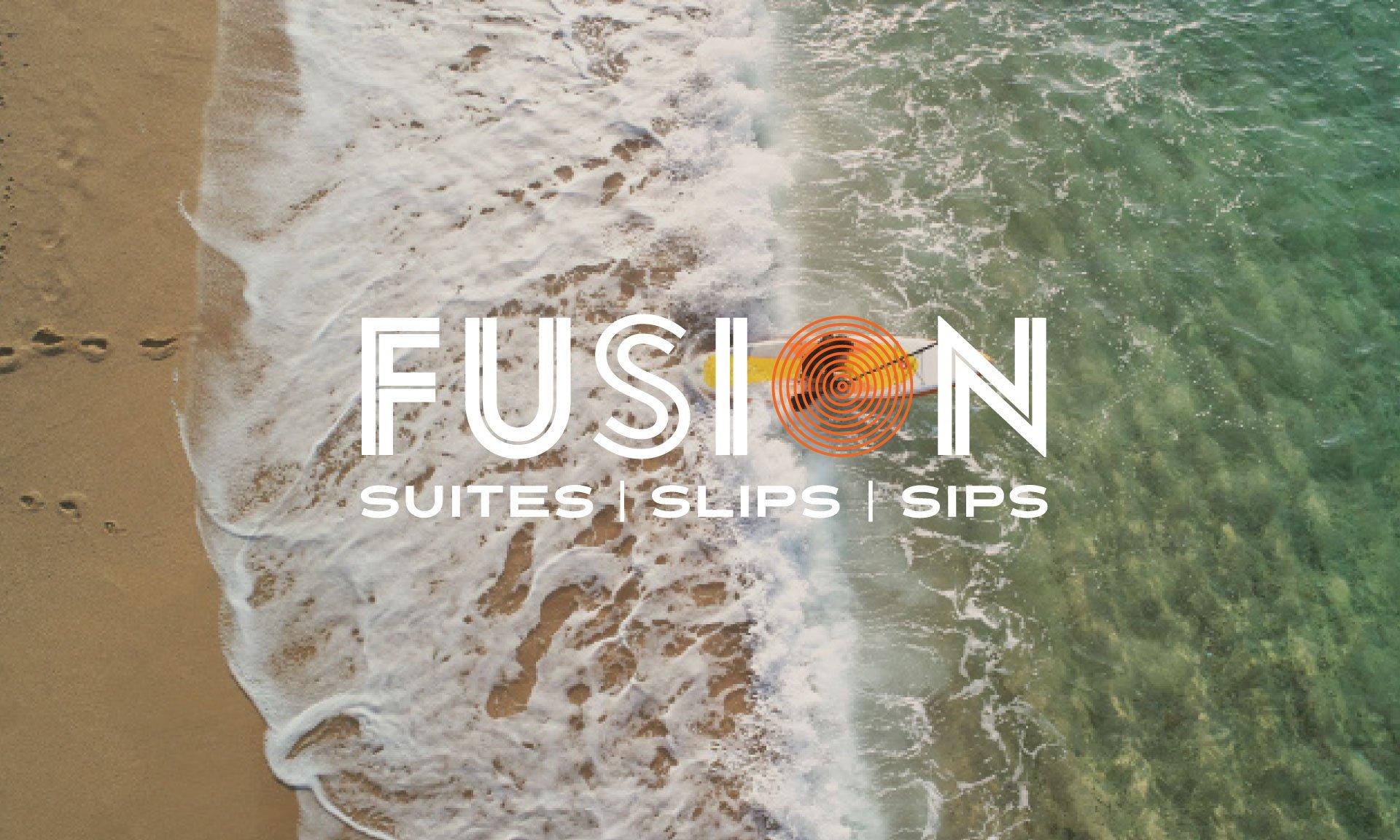 FUSION Resort Suites