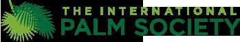 International Palm Society Logo