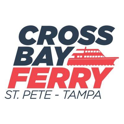 Cross Bay Ferry Logo