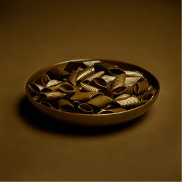 bronze pasta